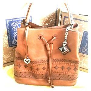Brighton Livia Handbag